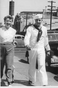 Warren and Betty, low res, 1941