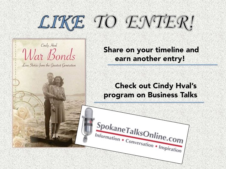 Win A Copy Of War Bonds Love Stories From The Greatest Generation