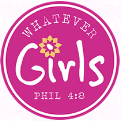 The-Whatever-Girls
