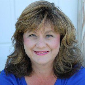 Cindy Hval