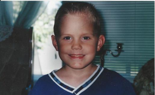 Sam, kindergarten