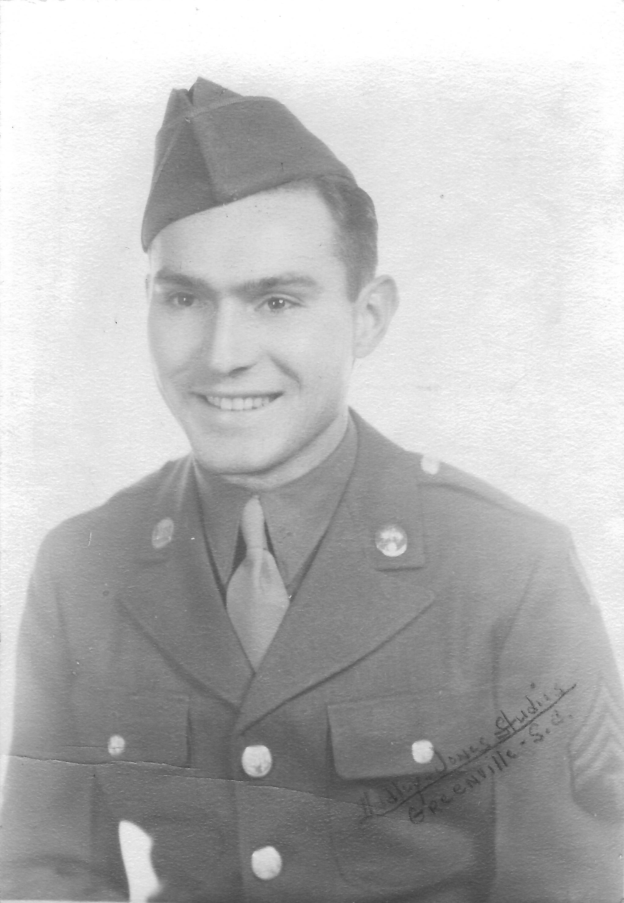 Chpt 22 Harold Smart, 1943